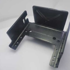 carbon steel stamping Vehicle assembly bracket