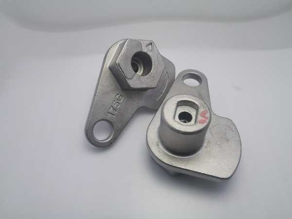 Precision investment casting products