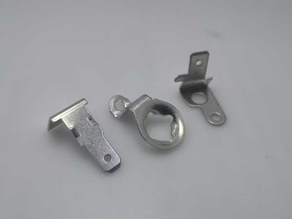 Stainless steel sheet stamping power components