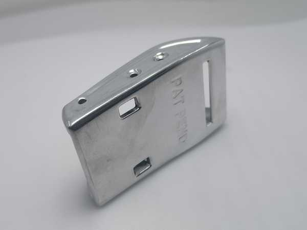 Aluminum alloy CNC machining shellfor Medical Devices