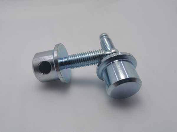 Custom bolt galvanized