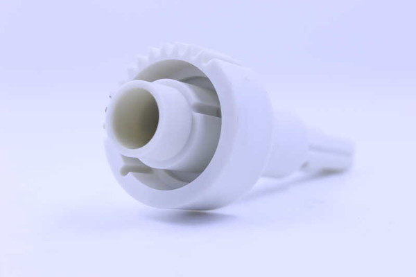 Plastic Rapid Prototyping CNC Machining Products